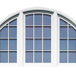 round-top-window